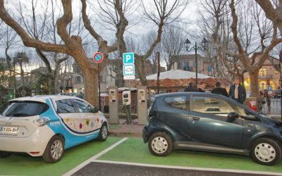 Vœux du maire de Saint-Tropez 2019  : « Un programme d'actions musclé en faveur de la transition écologique »