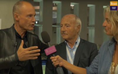 Interview de Bertrand Piccard par Agnès Bouquet